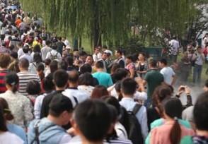 清明全国预计发送旅客超1.4亿人次 增长142%