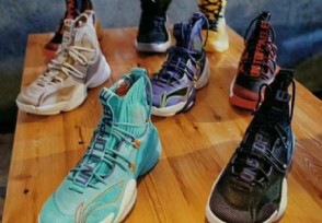 新华社评国产品牌球鞋遭炒作 详情是这样的