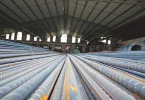 2021年4月份钢材价格会跌吗?来看最新行情走势