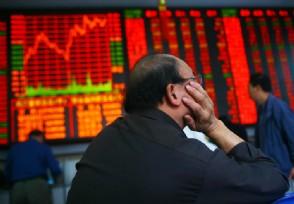 中国长城下跌8.44% 股票为什么下跌