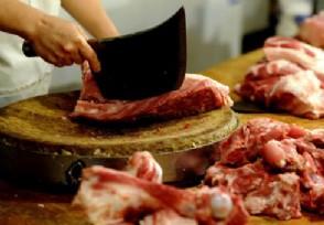 全国猪肉价格连降十周还会继续下跌吗?