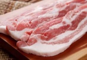 全国猪价普遍上涨多地一天涨1.0元一公斤