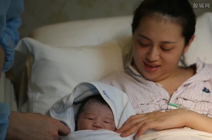 韩国生育率全球最低