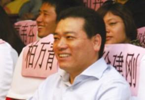 刚泰集团是上市公司吗董事长夫人及徐公子引关注