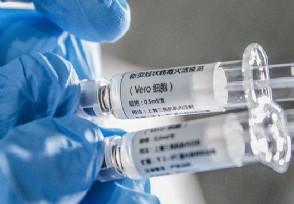 科兴疫苗接种后死亡56人?经评估与疫苗没有关系