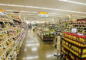 首尔一大型超市挂抵制日货标语原因很简单