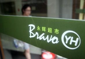 永辉超市就食品安全问题致歉已自查自纠并深刻反省