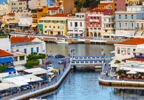 希腊逐步开放旅游业逐步取消对入境人员限制
