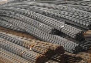 钢材价格还会持续上涨吗 2021年能不能下降?