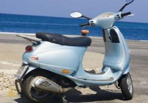 电动摩托车销量猛增 大概多少钱一辆