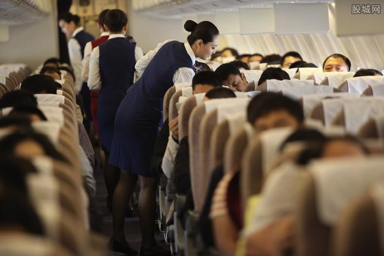 东航空姐陪睡事件