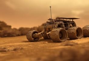 中国首辆火星车命名祝融号 为什么起这个名字?