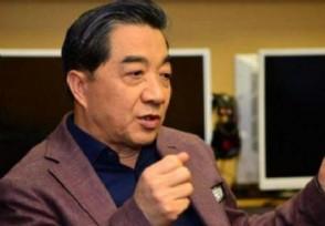张召忠预测中国和美国 我国很快成为第一大经济体