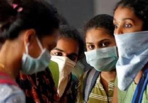 印度病毒大爆发死亡人数剧增 求中国支援了吗