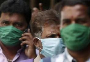 印度疫苗生产商CEO逃往英国 该国感染有10亿人?