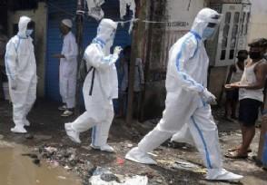 印度疫情失控会灭国吗揭疫情最新状况