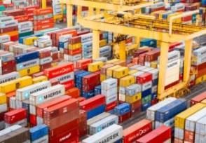 美国3月贸易逆差再创新高大大增加进口量