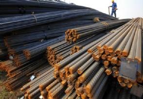2021年钢材会暴跌吗下半年价格走势如何?