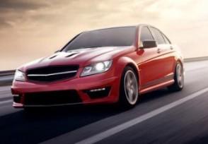 4月汽车销量排行出炉同比增长12.4%