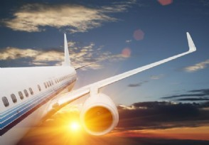 民航局:4月旅客运输量同比增205.5%恢复向好