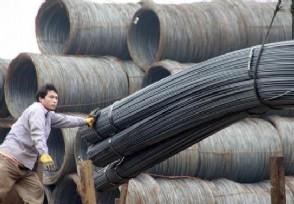 2021年钢材为什么涨得这么厉害6月钢铁行情预测