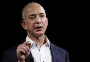 世界首富十大排名排名第一的是美国人