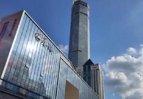 起底华强北最高楼背后的公司赛格大夏晃动损失多少