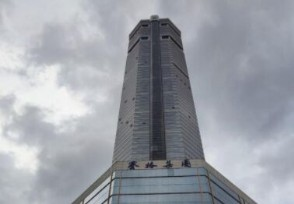 深圳赛格大厦施工和设计单位是哪家晃动调查结果怎样