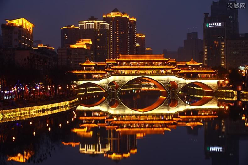 2021城市商业魅力排行榜