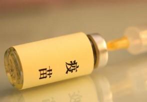 张文宏打的哪种新冠疫苗 是新冠灭活疫苗吗