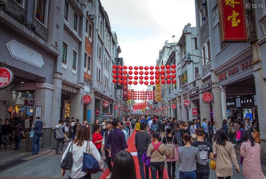 广州全市密闭娱乐场所停业 这些行业暂时不能经营