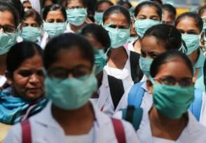 疫情会让印度灭亡吗 为什么说病毒爆发是人类灾难