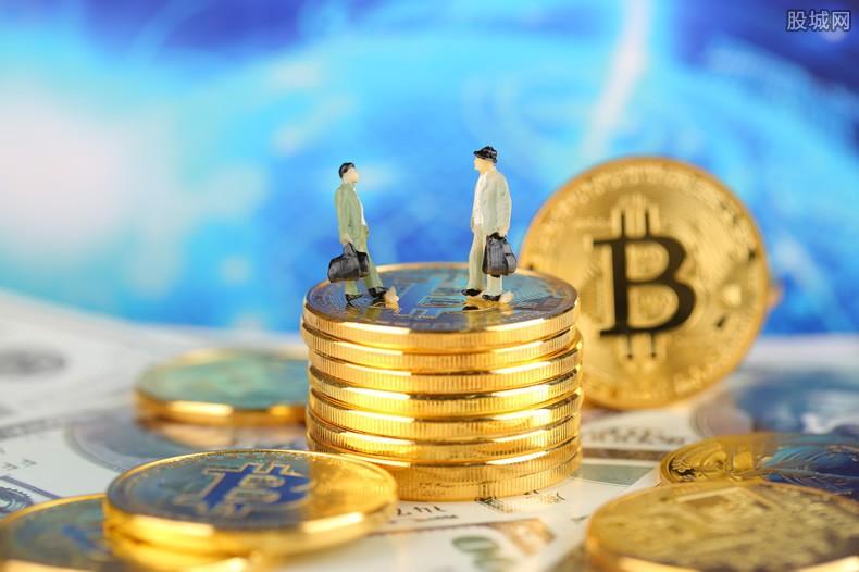 挖矿比特币挣钱吗 近期比特币下跌如何?