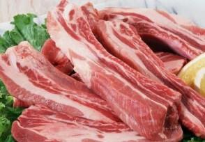发改委:猪价有望向合理水平回归 让消费者买得起猪肉