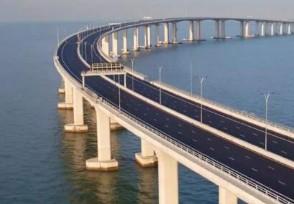 港珠澳大桥现状亏损吗实际意义不是钱能体现的