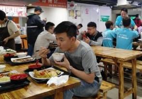 广州堂食恢复时间什么时候解禁恢复正常店内用餐