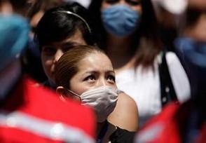 美国疫情死亡多少人揭今天疫情最新状况