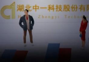 中一科技董事长汪汉平死因是什么?揭其个人资料
