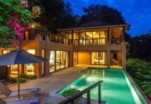 普吉岛酒店每晚一美元 泰国为旅游业重启放大招了!