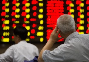 中国燃气是国企吗公司股价为什么出现大跌?
