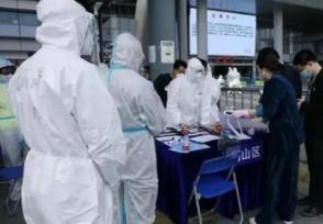 深圳1确诊者为机场餐厅服务员商铺和航班受影响