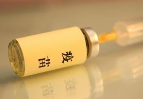 第一针科兴中维第二针北京生物有影响吗可以混打吗