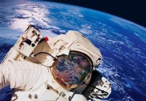 宇航员的航天服多少钱一套来看一下真实价格