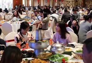 现在深圳餐饮停业吗宝安区发布暂停堂食最新通知