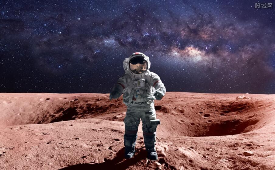 宇航员家属待遇