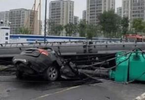 宁波工地打桩机遇难死者疑是宁波一家公司的总裁