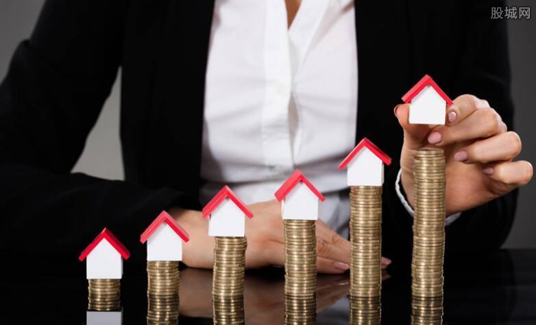 美国房价暴涨近24%