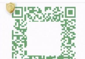 广东粤康码怎么变金色绿码带金边什么意思