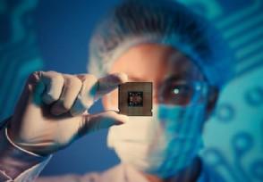 荷兰光刻机为什么厉害一台一年能造多少颗芯片?