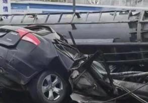 宁波赵庆有多少身价他被打桩机砸死事故原因是什么